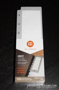 ArcTaskPad