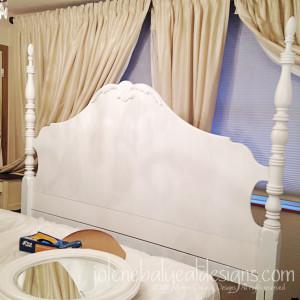 BedDuring