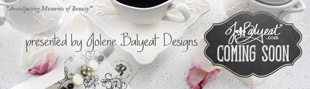 Jolene Balyeat Designs
